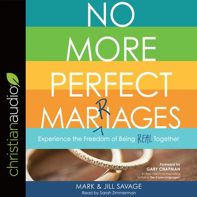 No More Perfect Marriages by Mark Savage audiobook