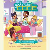 The Friendship Code #1 by  Stacia Deutsch audiobook