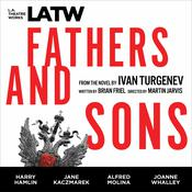 Fathers and Sons by  Ivan Turgenev audiobook