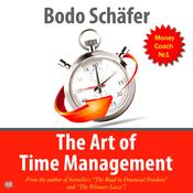 The Art of Time Management by  Bodo Schäfer audiobook