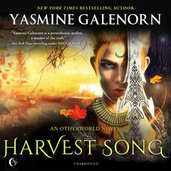 Harvest Song by Yasmine Galenorn
