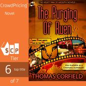 The Purging Of Ruen by  Thomas Corfield audiobook