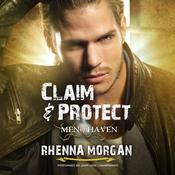 Claim & Protect by  Rhenna Morgan audiobook