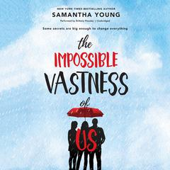 The Impossible Vastness of Us by Samantha Young audiobook