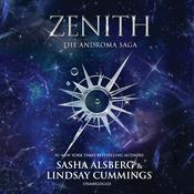 Zenith by  Lindsay Cummings audiobook