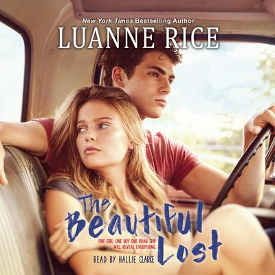 The Beautiful Lost by Luanne Rice audiobook