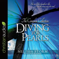 Diving for Pearls by Melissa Storm audiobook