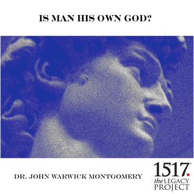 Is Man His Own God? by John Warwick Montgomery audiobook