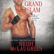 Grand Slam by  Heidi McLaughlin audiobook