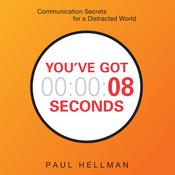 You've Got 8 Seconds by  Paul Hellman audiobook