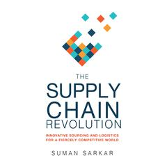 The Supply Chain Revolution by Suman Sarcar audiobook