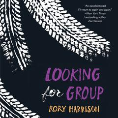 Looking for Group by Rory Harrison audiobook