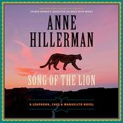 Song of the Lion by  Anne Hillerman audiobook