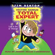 Let's Do a Thing! by  Jim Benton audiobook
