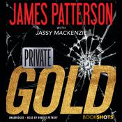 Private: Gold by  Jassy Mackenzie audiobook