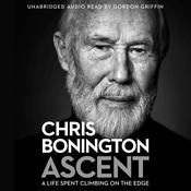 Ascent by  Sir Chris Bonington audiobook