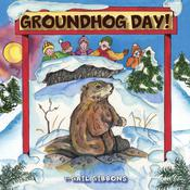 Groundhog Day! by  Gail Gibbons audiobook