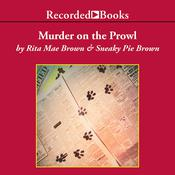 Murder on the Prowl by  Rita Mae Brown audiobook