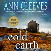 Cold Earth by  Ann Cleeves audiobook