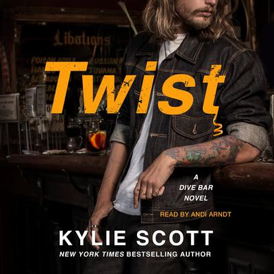 Twist by Kylie Scott audiobook