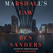 Marshall's Law by  Ben Sanders audiobook