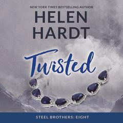 Twisted by Helen Hardt audiobook