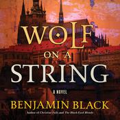 Wolf on a String by  Benjamin Black audiobook