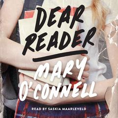 Dear Reader by Mark Samuel audiobook