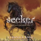 Seeker by  Veronica Rossi audiobook