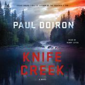 Knife Creek by  Paul Doiron audiobook