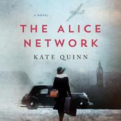 The Alice Network by  Kate Quinn audiobook