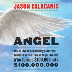 Angel by Jason Calacanis