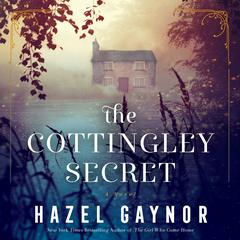 The Cottingley Secret by Hazel Gaynor audiobook