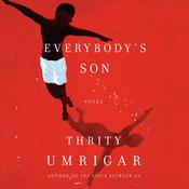 Everybody's Son by  Thrity Umrigar audiobook
