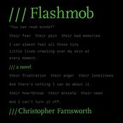 Flashmob by  Christopher Farnsworth audiobook