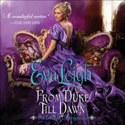 From Duke Till Dawn by  Eva Leigh audiobook
