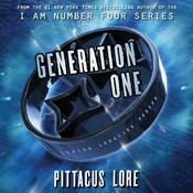 Generation One by  Pittacus Lore audiobook