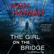 The Girl on the Bridge by  James Hayman audiobook