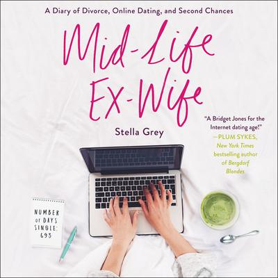 Mid-Life Ex-Wife by Stella Grey audiobook