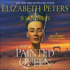 The Painted Queen by Elizabeth Peters, Joan Hess