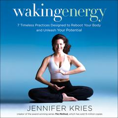 Waking Energy by Jennifer Kries audiobook