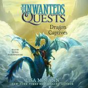 Dragon Captives by  Lisa McMann audiobook