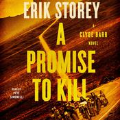 A Promise to Kill by  Erik Storey audiobook