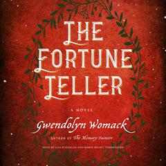 The Fortune Teller by Gwendolyn Womack audiobook