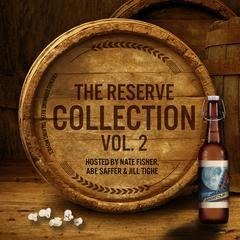 Movie Nightcap: The Reserve Collection, Vol. 2 by Nate Fisher audiobook