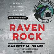 Raven Rock by  Garrett M. Graff audiobook