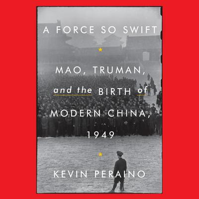 A Force So Swift by Kevin Peraino audiobook