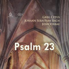 Psalm 23 by Johann Sebastian Bach audiobook