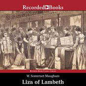 Liza of Lambeth by  W. Somerset Maugham audiobook