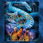 The Bronze Key by  Holly Black audiobook